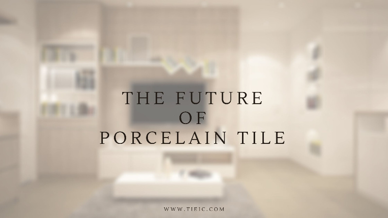 The future of Porcelain Tile : Top 7 Porcelain Slab from India