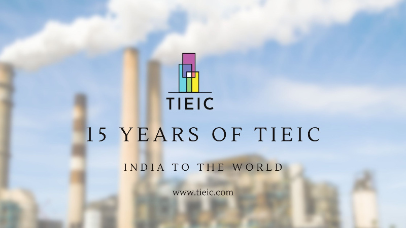 Everything you need to know about Factories : 15 year of TIEIC