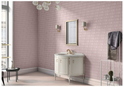 Pastel Color Subway Tile from India