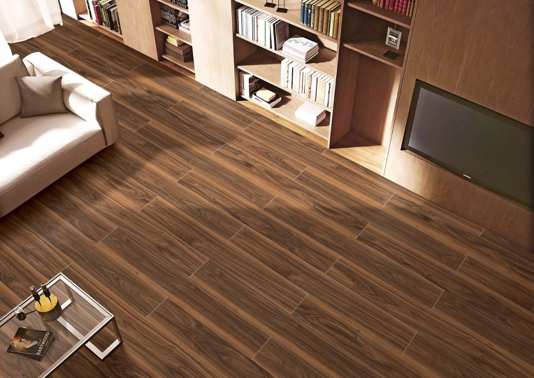 CLASSIC WOOD BROWN
